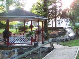 Fountain Garden 1