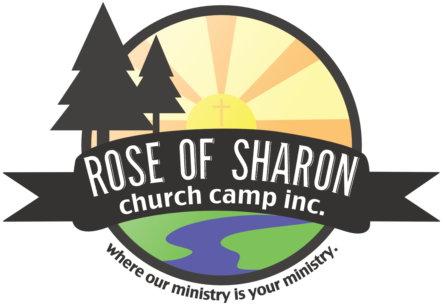 Rose of Sharon Campground